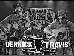 Image for The Derrick Dorsey Band