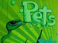 Pets (the band)