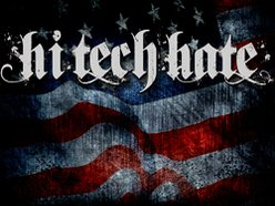 Image for Hi-Tech Hate