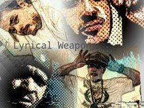 Lyrical Weaponz