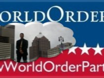 Anti New World Order Party Band