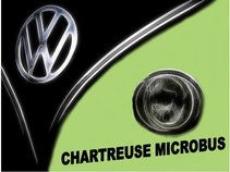 Chartreuse Microbus
