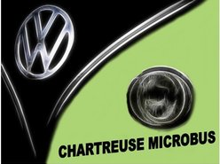 Image for Chartreuse Microbus
