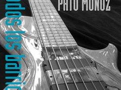 Pato Muñoz