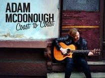 Adam McDonough