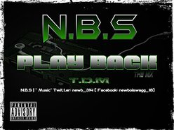 Image for N.B.S