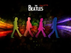 Image for The Pretend Beatles