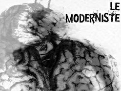 Image for le moderniste