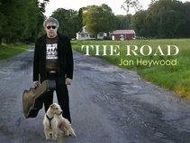 Jan Heywood