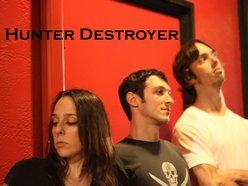 Image for Hunter Destroyer