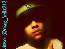 E.Jr (Ring Bellz)