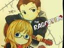 The Raggedies