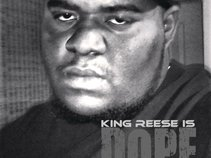 Vic Carter (King Reese)
