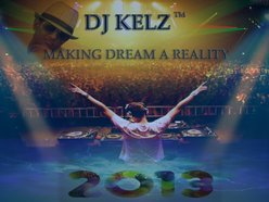 Image for Dj Kelz
