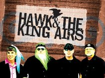 Hawk and the King Airs