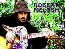 ROBERT MELOSH