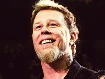 Mr.James Hetfield