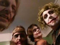 Jokers Red Lipstick