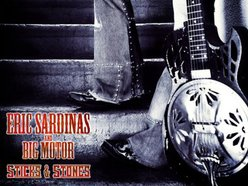 Image for Eric Sardinas and Big Motor