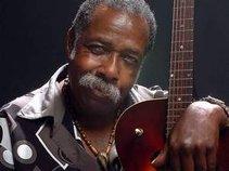Jesse Guitar  Robinson