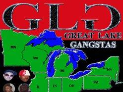 Image for Great Lake Gangstas