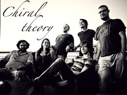 Image for Chiral Theory