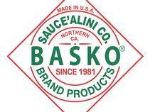 BASKO SAUCE-ALINI