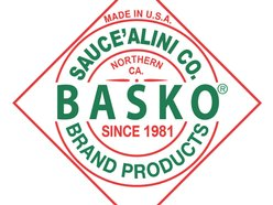 Image for BASKO SAUCE-ALINI