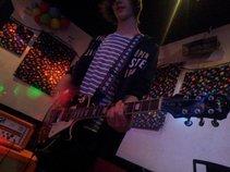 Adam Rock