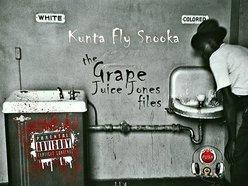 Image for Kunta Fly Snooka