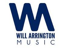 Will Arrington Music