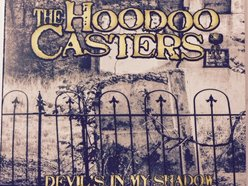 Image for The Hoodoo Casters