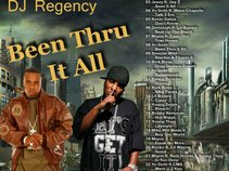 DJ Regency