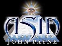 ASIA Featuring John Payne
