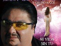 Jimmy Gonzalez Y Grupo Mazz