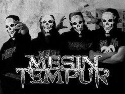 Image for Mesin Tempur