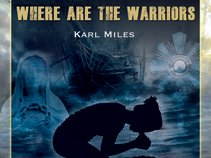 Karl Miles