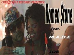 Image for Romeo $tone
