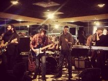Lou Anthony Band