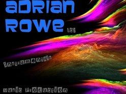 Adrian Rowe