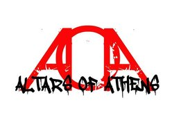 Image for Altars Of Athens