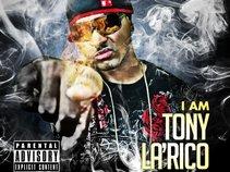 Tony La' Rico