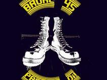 Broke 45