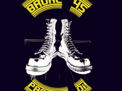 Image for Broke 45
