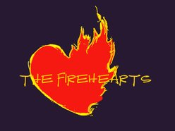 Image for The Firehearts