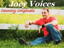 Joey Voices Country Originals