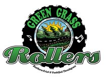 Green Grass Rollers