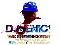 Dj Enic1....The Reinforcement