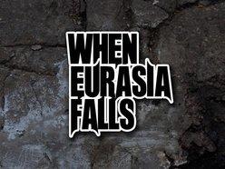 When Eurasia Falls