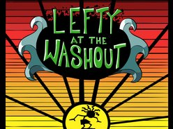 Image for Lefty at the Washout